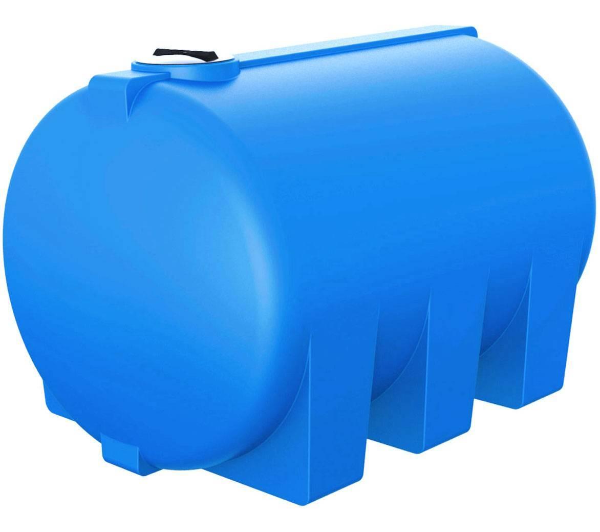 Резервуары для воды из пластика: виды, особенности конструкции, плюсы и минусы, критерии выбора
