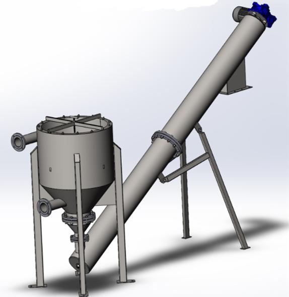 Пескоуловители для ливневой канализации: принцип работы, виды