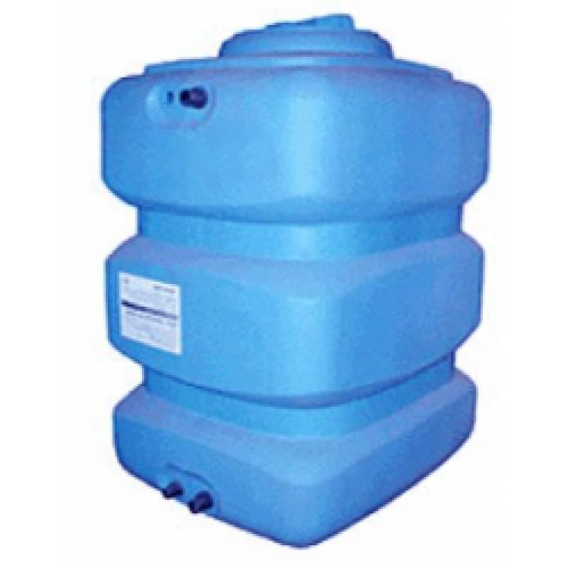 Резервуары для воды, пластиковые: прямоугольные, цилиндрические. горизонтальный, вертикальный вид +видео