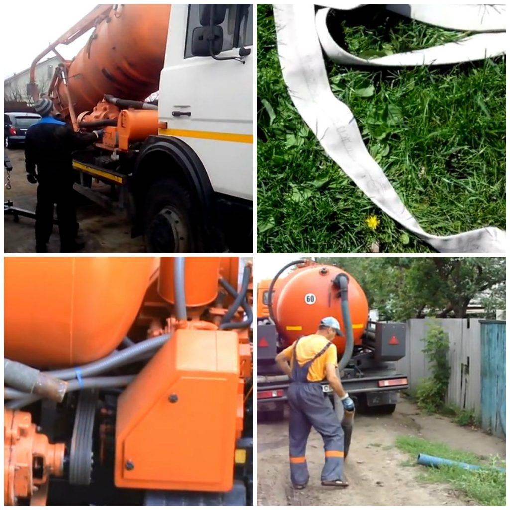 Забилась канализация в частном доме что делать — как откачать канализацию в частном доме цены