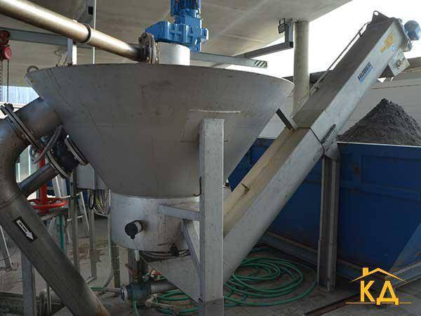 Пескоуловитель для ливневой канализации — устройство, монтаж
