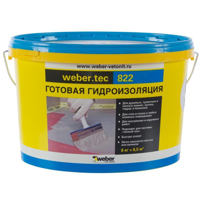 Мастика для гидроизоляции бетона - надежная защита от коррозии