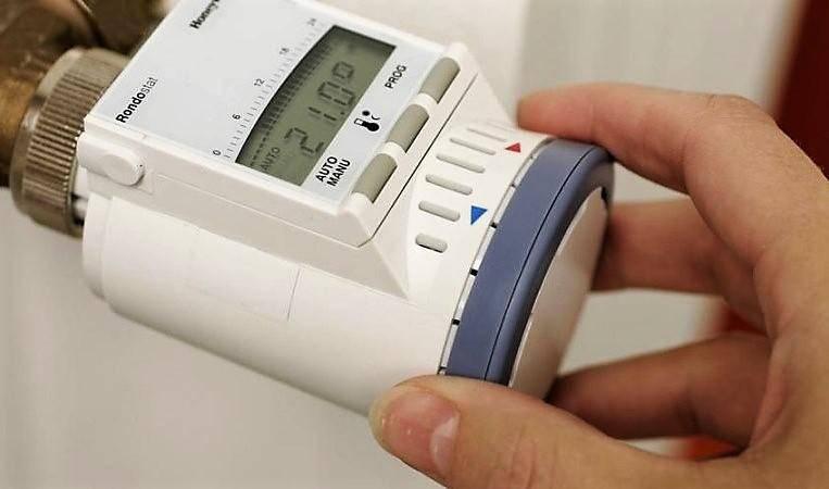 Установка теплового счетчика в квартире с центральным отоплением