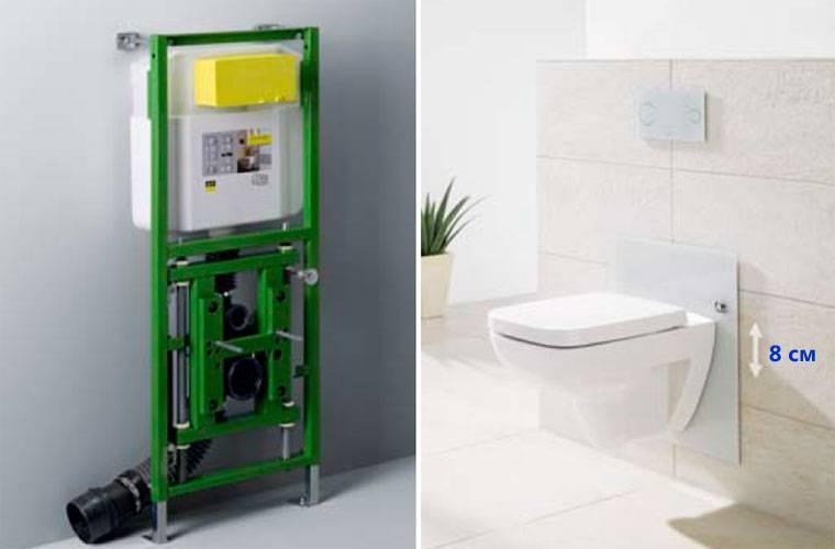 Как выбрать инсталляцию для унитаза: подвесная система, какая инсталляция лучше, выбор, какую выбрать