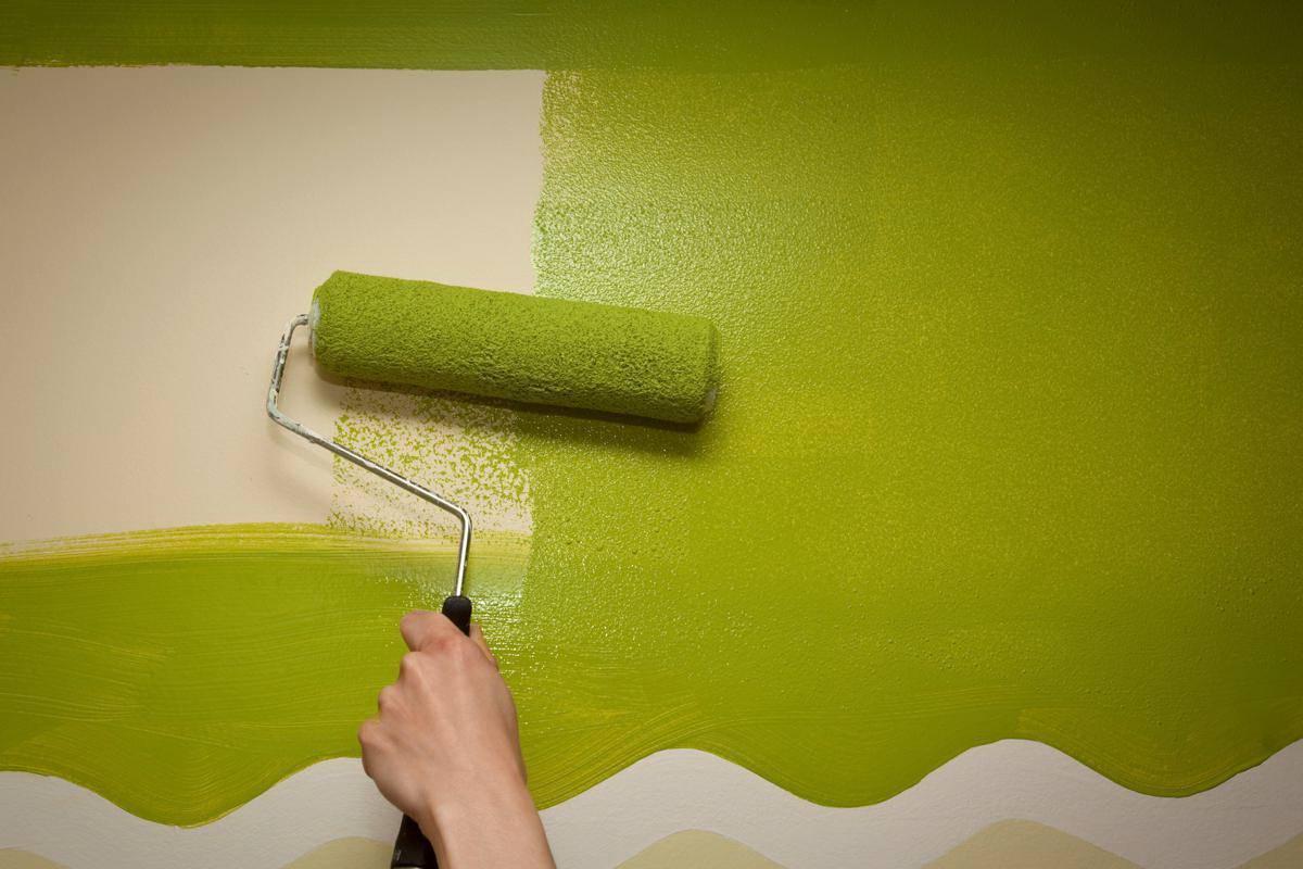 Покраска чугунной ванны своими руками — пошаговое видео и фото