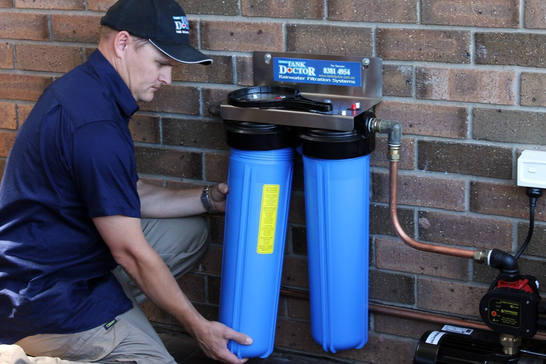 Установка фильтра для воды: как поменять и поставить изделие для очистки воды в квартире, порядок установки, как устанавливать устройство