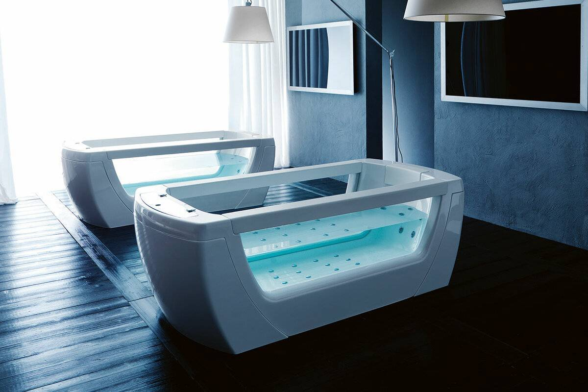 Как выбрать гидромассажную ванну правильно и какую купить. устройство гидромассажной ванны