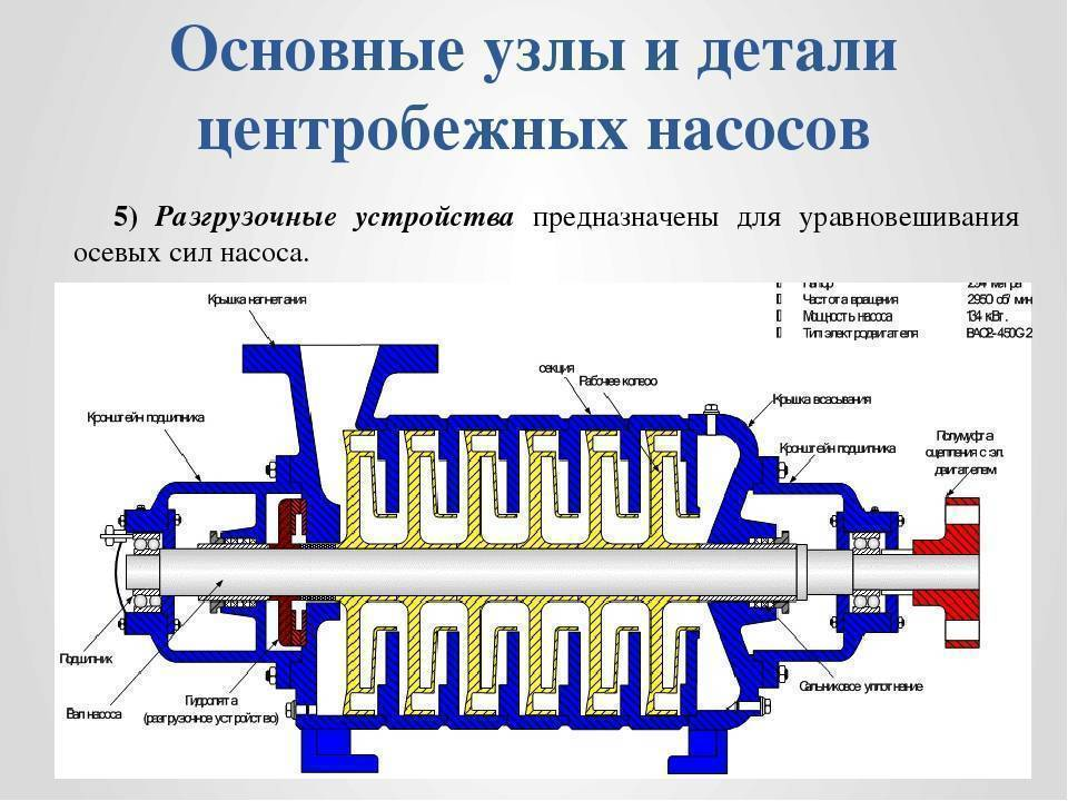 Как и какой насос выбрать для водоснабжения