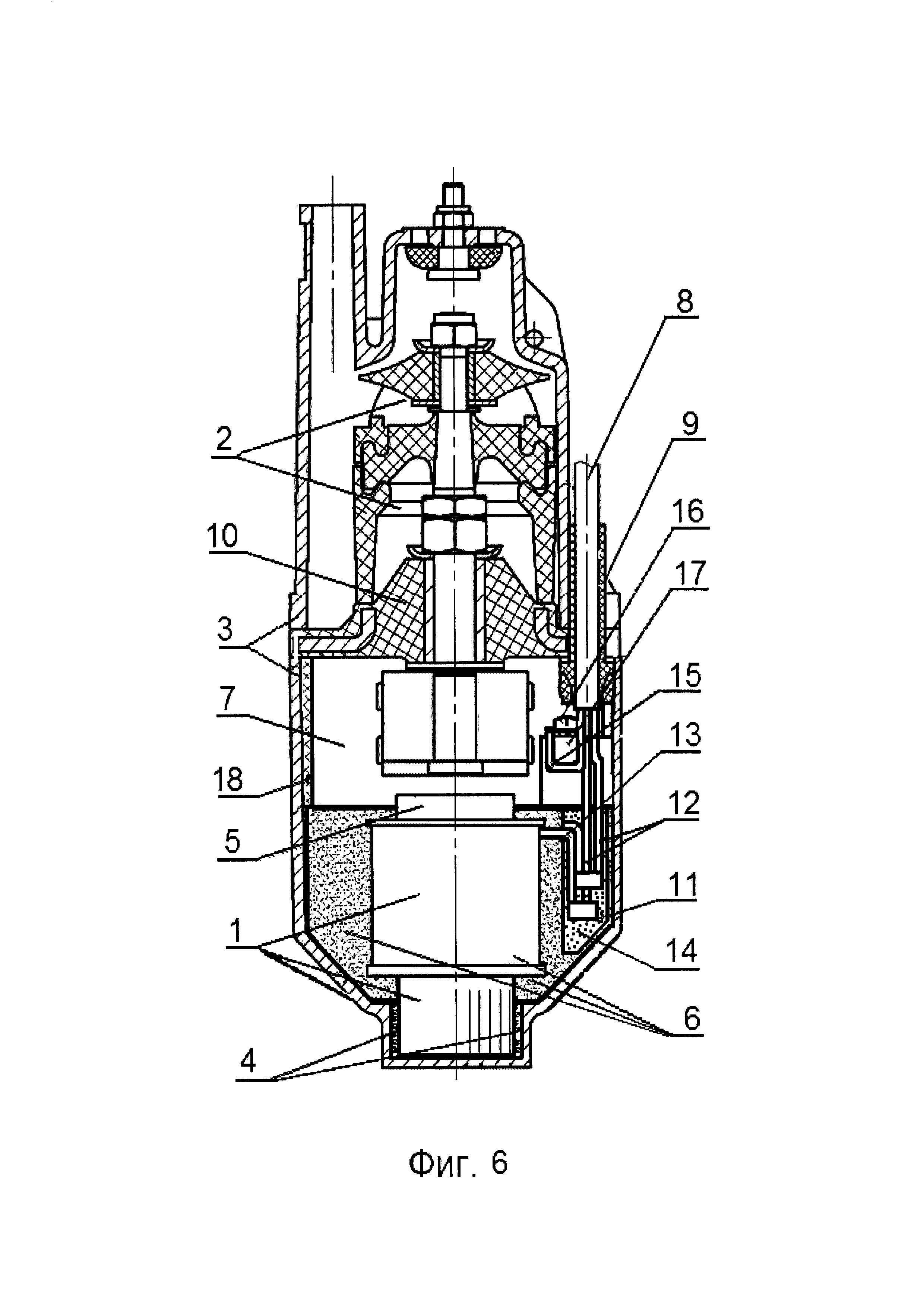 Погружной глубинный вибрационный насос «ручеек» и его характеристики