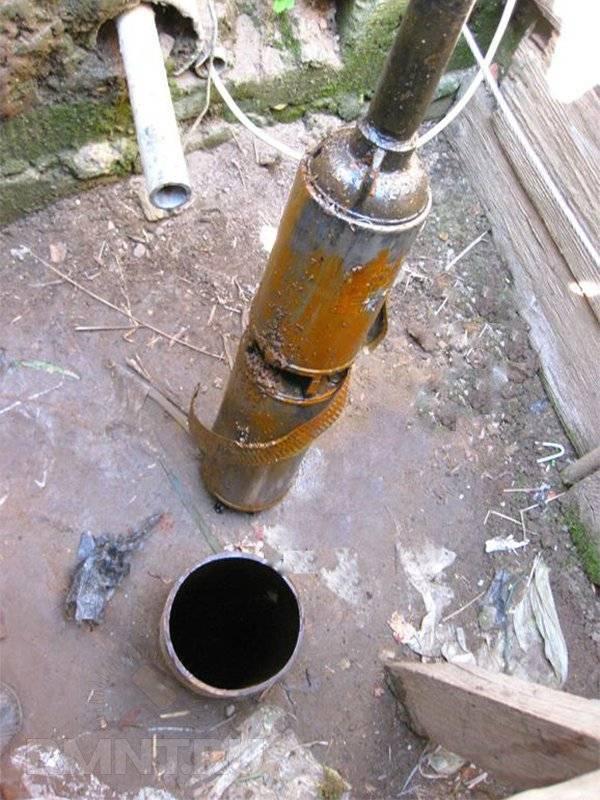 Как вытащить трубу из скважины и как лучше достать звено обсадки