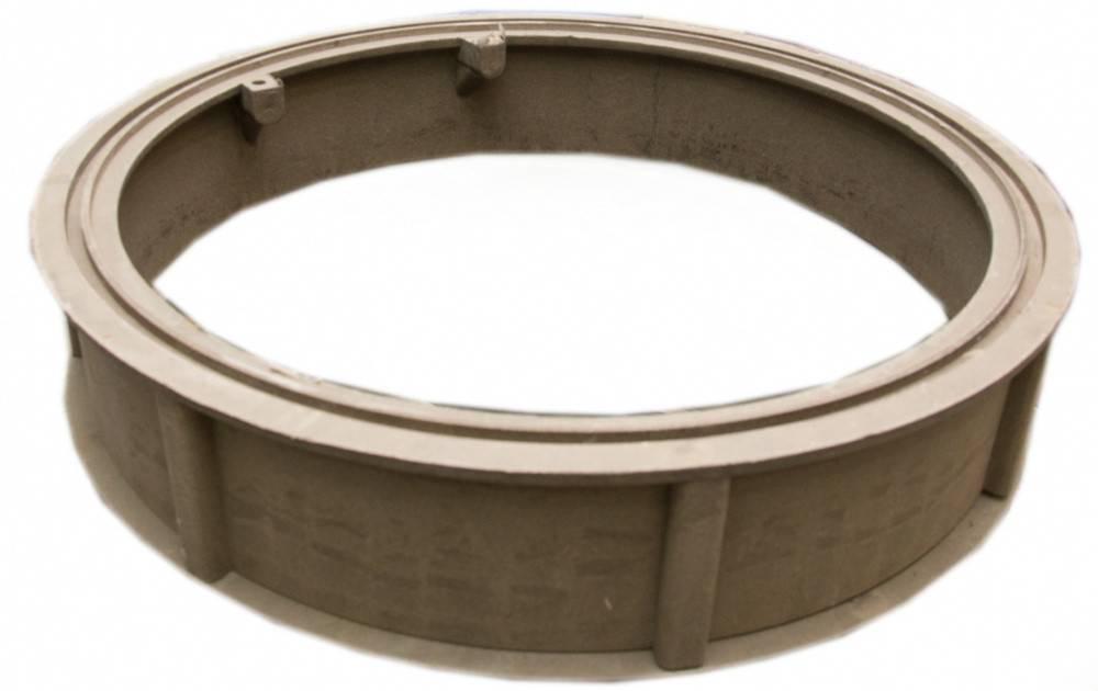 Пластиковые кольца для колодца: сборные, вставки и вкладыши