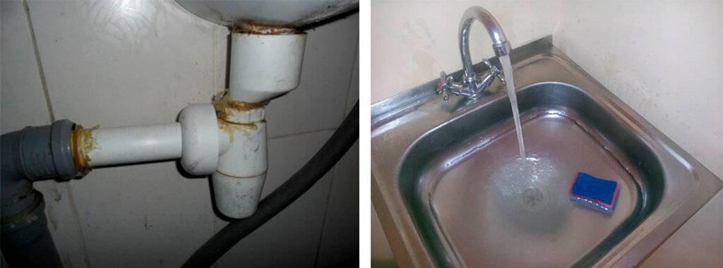 Почему пахнет канализацией в частном доме и что делать?