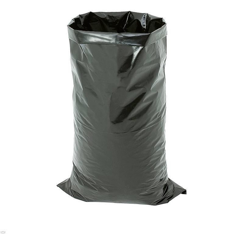 Мешки для строительного мусора: большие, плетеные зеленые и белые