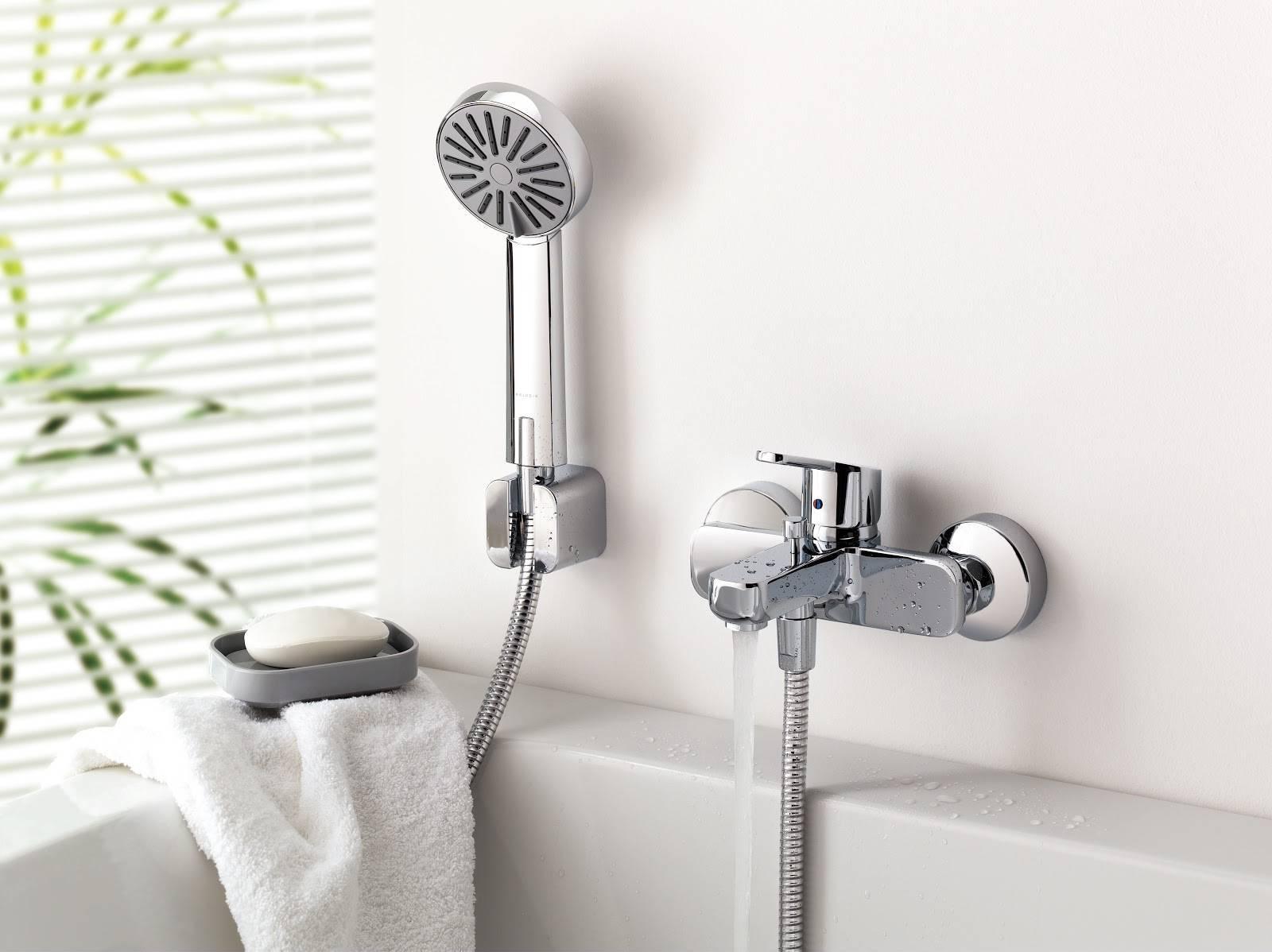 Проточный водонагреватель электрический на душ: как выбрать правильно / zonavannoi.ru