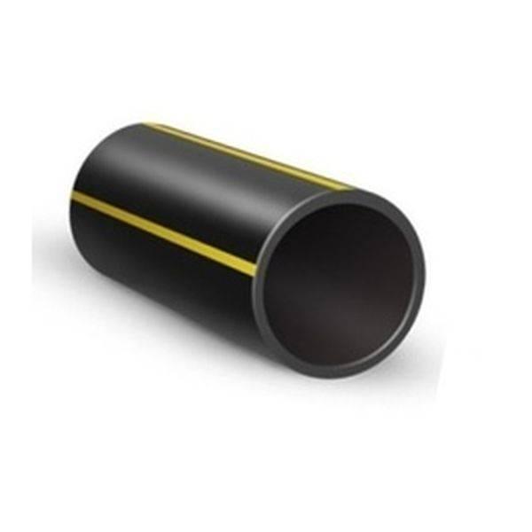 Труба пнд газовая: виды и сфера применения, физические характеристики, особенности установки в системах газоснабжения