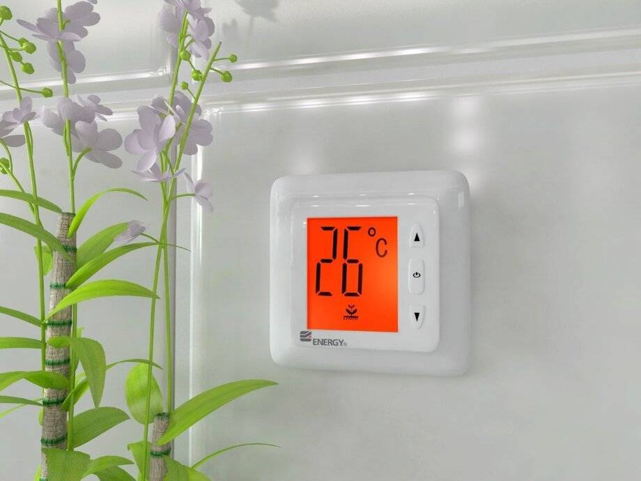 Терморегуляторы для водяного теплого пола | сайт с советами по ремонту и отделке