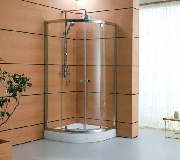 На какой высоте размещать смеситель (кран) над ванной