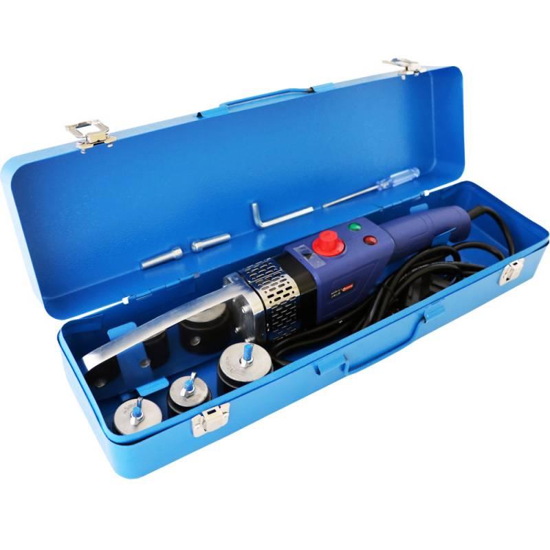 Какой выбрать аппарат для сварки пластиковых труб? лучшие модели по отзывам владельцев