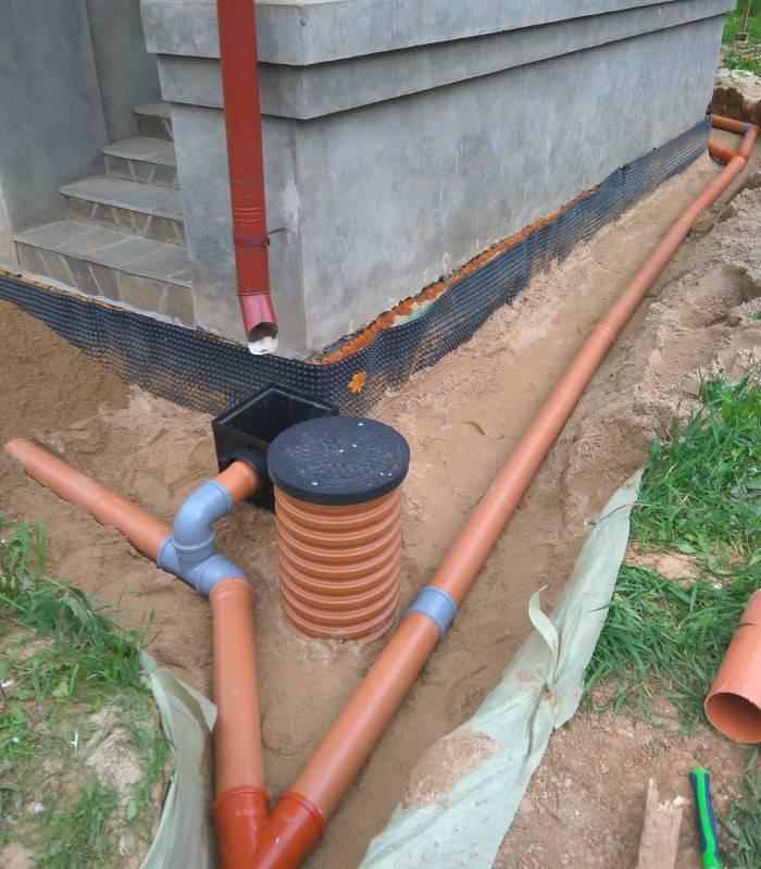 Wehoputs | автономная канализационная станция для загородного дома