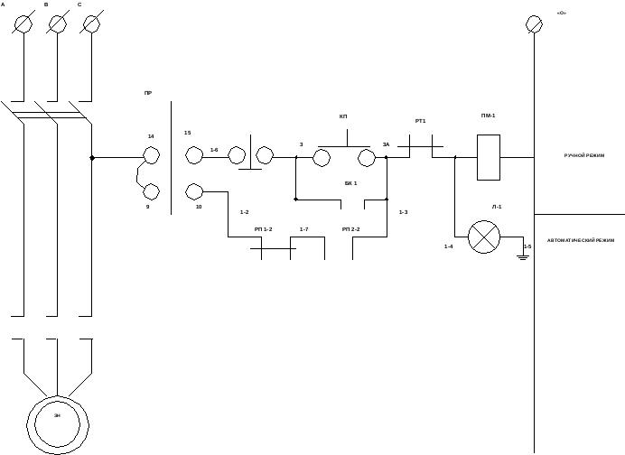 Блок автоматики джилекс: схема, устройство, подключение.