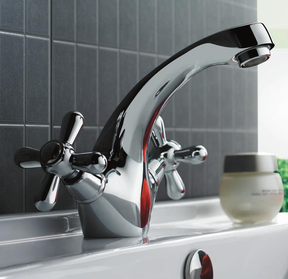 Водопроводный кран: виды, устройство, какой лучше для холодной или горячей воды, ремонт и установка