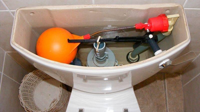 Подводка для унитаза: как подключить бачок к водопроводу и - учебник сантехника