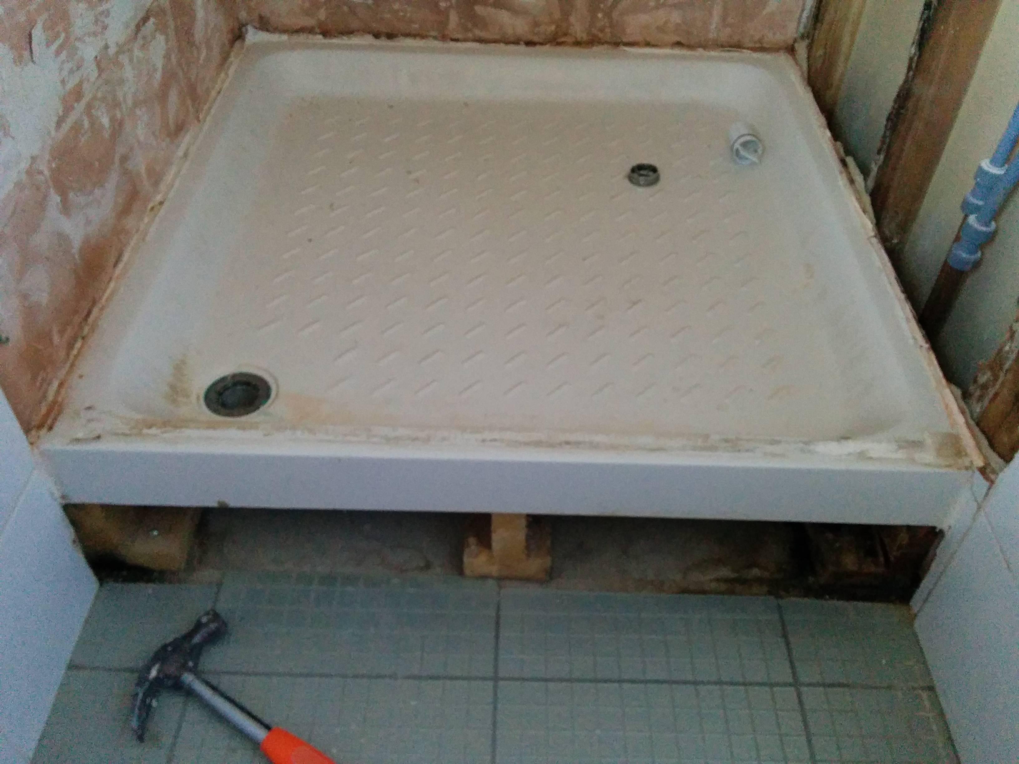Подключение душевой кабины к канализации своими руками | септик клён официальный сайт производителя!