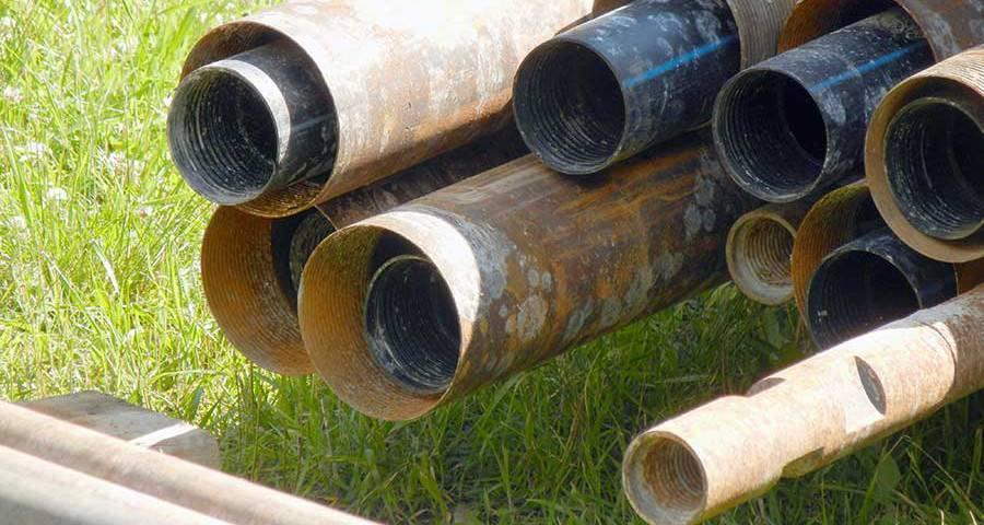 Обсадная труба для скважины: что это такое, как выбрать и что лучше пластиковая или стальная