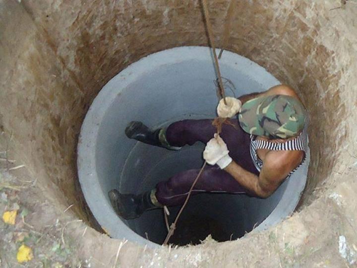 Варианты обустройства дачной канализации