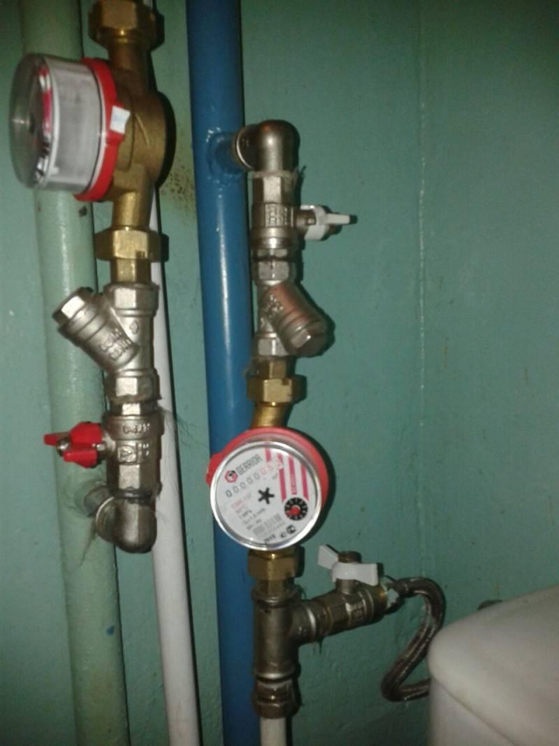 Фильтр умягчения воды для котла: выбор, установка, обслуживание