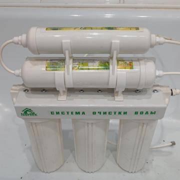 Фильтры для воды nortex (нортекс): характеристика и модельный ряд систем очистки, установка и обслуживание, цена и отзывы