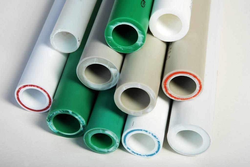 Пнд трубы для водопровода – выбираем пластиковые трубы для воды, размеры и виды