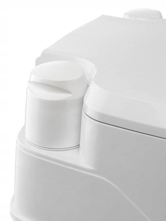 Использование бумаги для биотуалетов