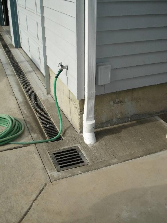 Правила водоснабжения и водоотведения жилого дома