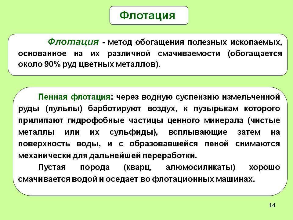 Флотация — википедия с видео // wiki 2