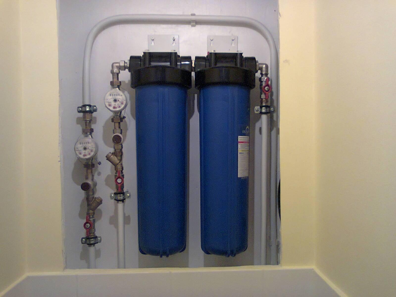 Магистральный фильтр для воды в квартиру: какой выбрать для очистки, рейтинг и отзывы о лучших марках, как установить?