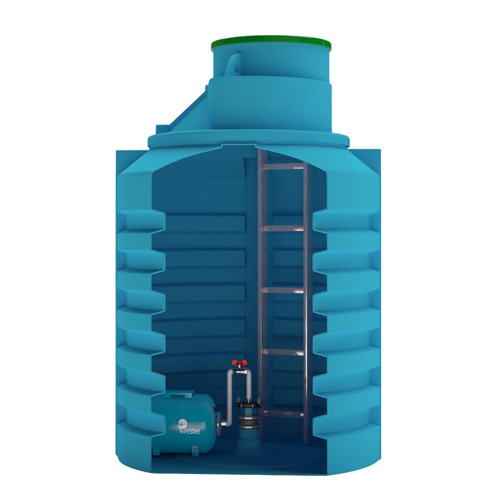 Что лучше, септик или автономная канализация?