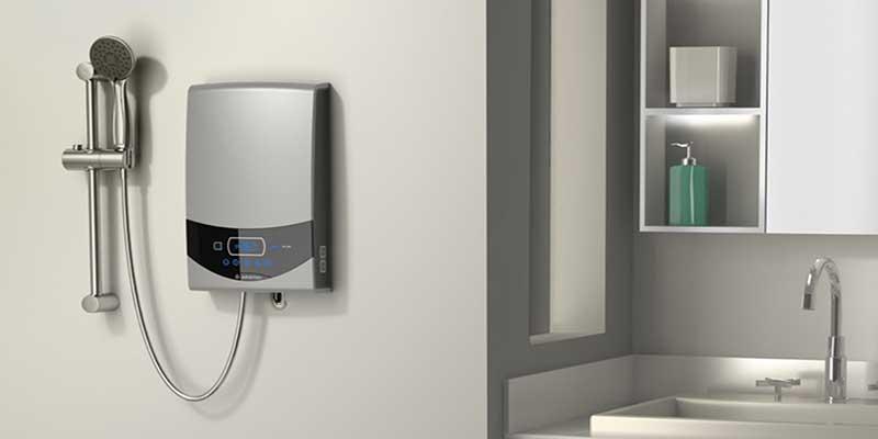 Напорный проточный водонагреватель на одну и несколько: виды, как выбрать электрический для дома +фото