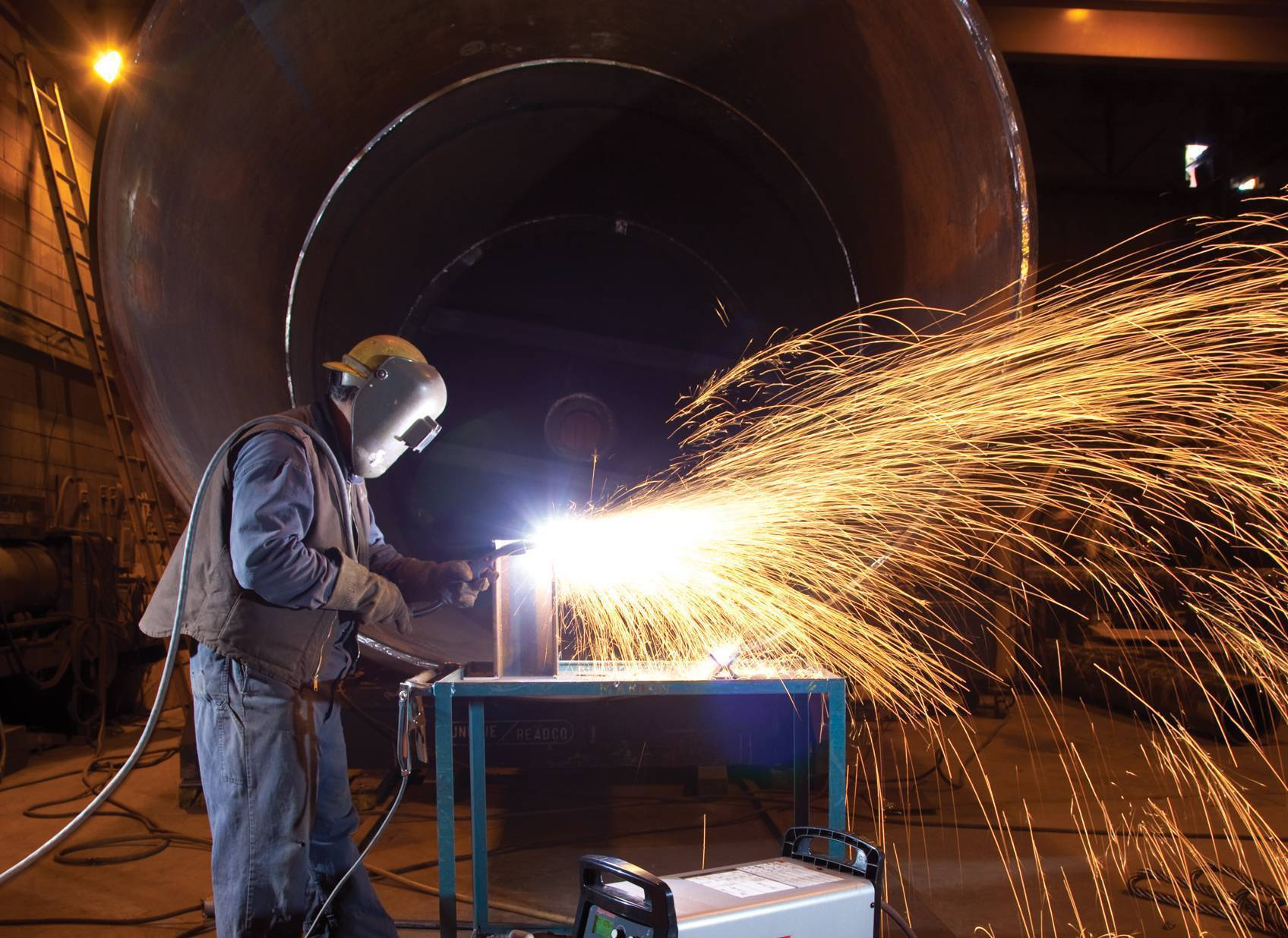 Основные характеристики стальных труб по гост