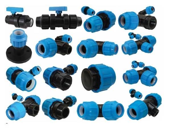 Водопровод из труб пнд: технические характеристики, размеры и особенности