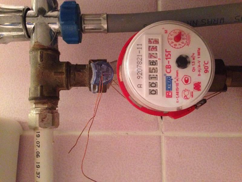 Сломался счетчик воды: что делать при неисправности приборов в квартире, куда обращаться, возможные причины, а также, можно ли сделать ремонт своими руками