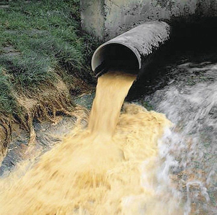 Очистка сточных вод — википедия с видео // wiki 2