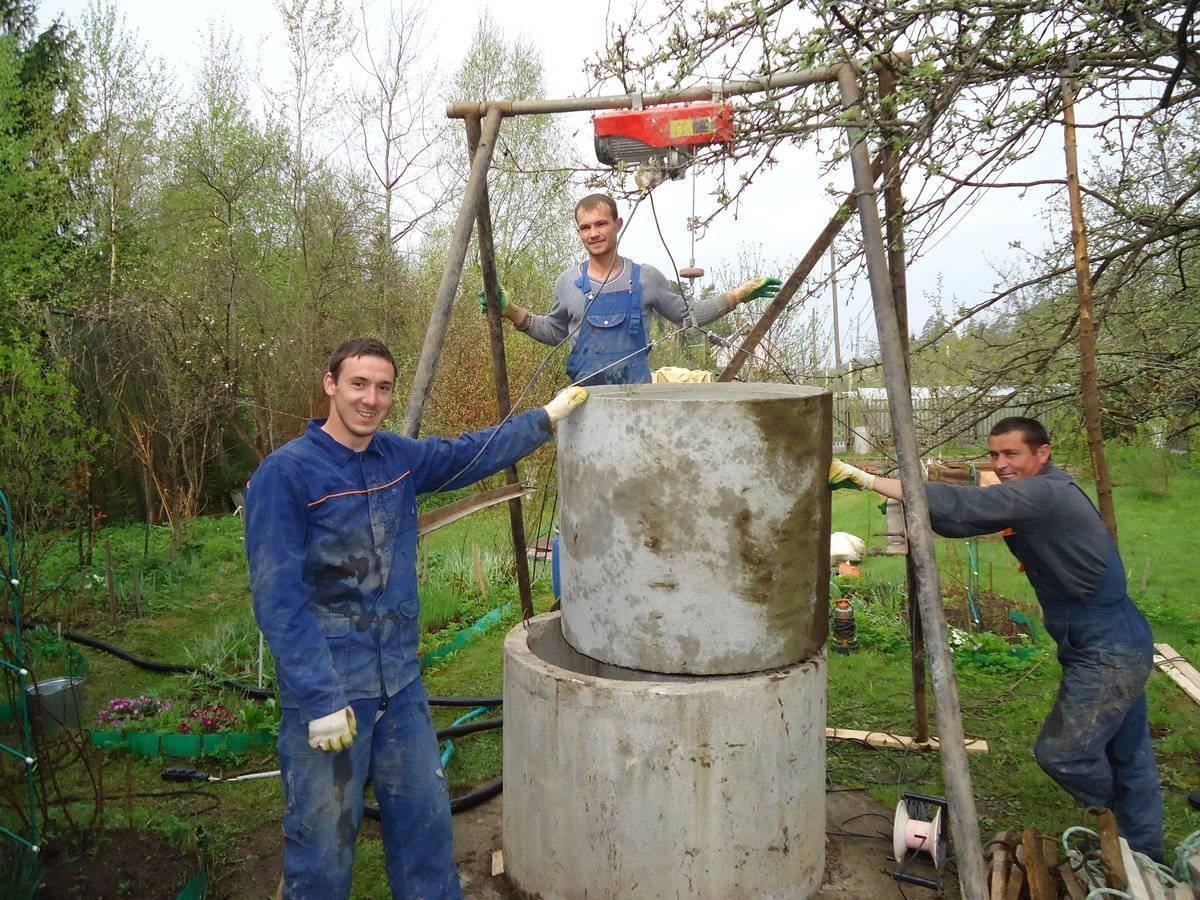 Как найти воду на дачном участке для рытья колодца