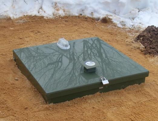 Как задекорировать место вокруг септика, люков… | в огороде | яндекс дзен