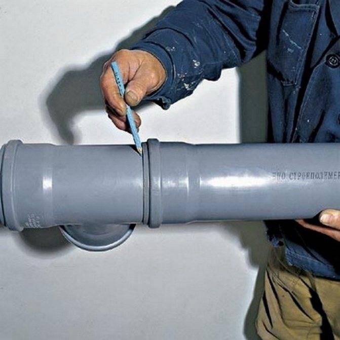 Герметик для канализации — чтобы в доме не воняло