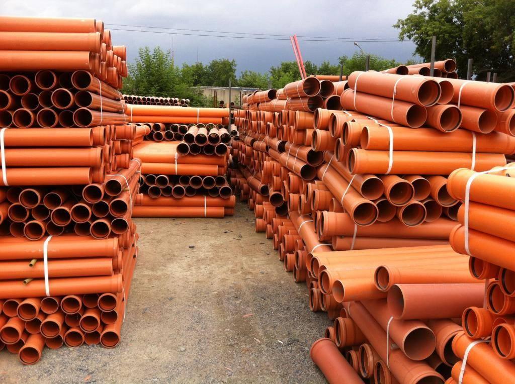 Канализационные трубы пнд: преимущество пластмассовых изделий, использование полиэтиленовых систем высокой плотности в коммуникациях под землей