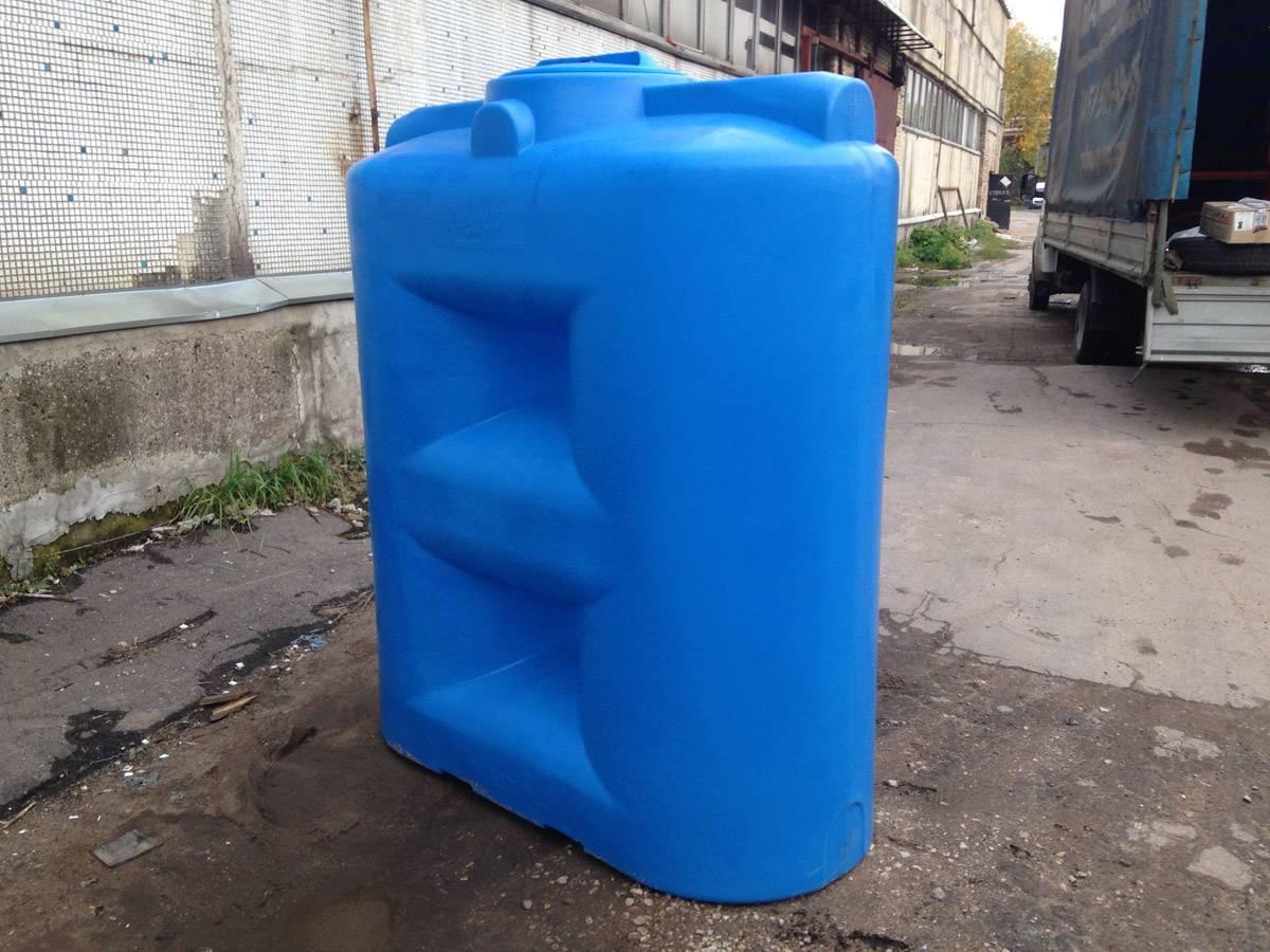 Ёмкости из стеклопластика - завод и производство в воронеже