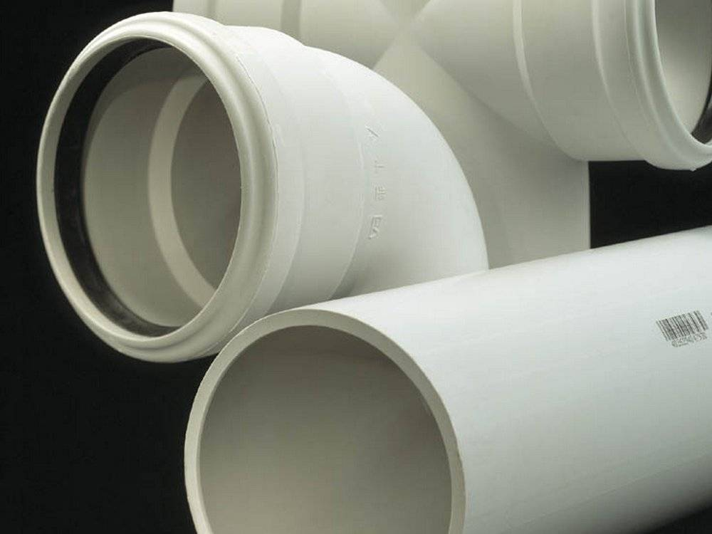 Бесшумная канализация ostendorf: принцип работы и область применения