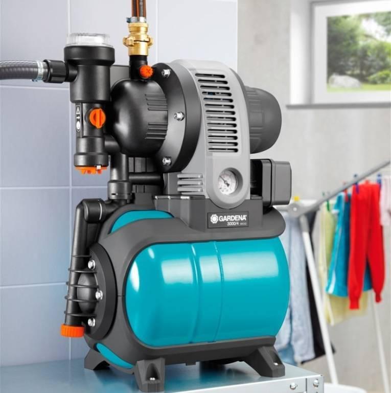 Насосные станции для частного дома и дачи 2020 года: рейтинг лучших бытовых автоматических насосных станций водоснабжения с баком по надежности