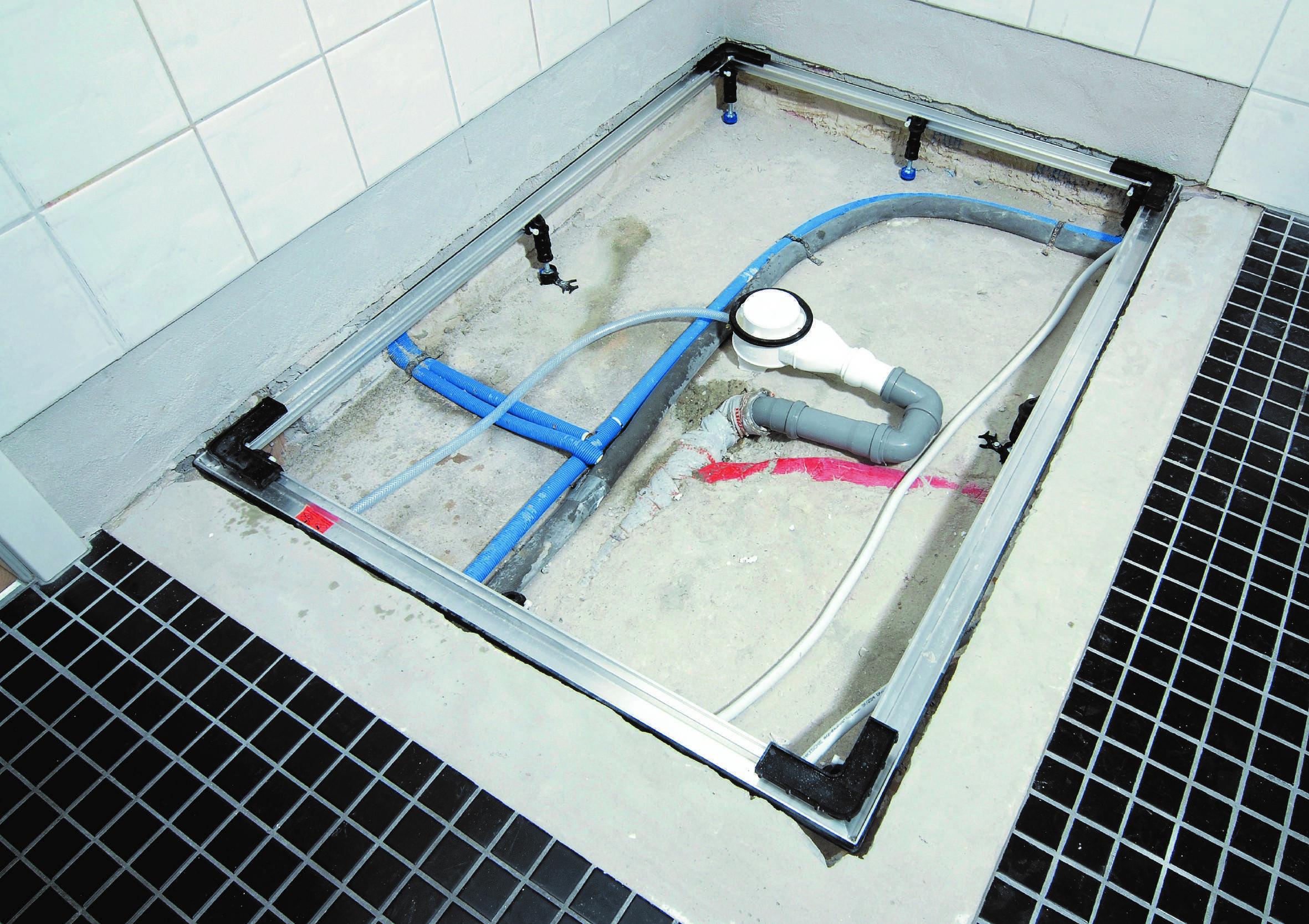 Установка душевой кабины своими руками: устройство, сборка, монтаж поддона и подключение к водопроводу
